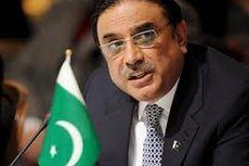 Президент Асиф Али Зардари подписал Акт о ратификации Конвенции ООН о правах инвалидов