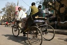"""В Пакистане открылся """"Центр выдачи доступных велосипедов"""""""