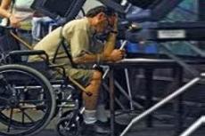 Инвалидность, право голоса и равные возможности