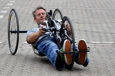 Вторая новинка этой же компании - велосипед Race Bandit
