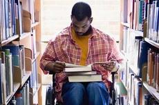 Электронный бюллетень Национальной организации по вопросам инвалидности (НОИ)