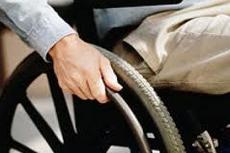 Система реабилитации инвалидов требует реформирования