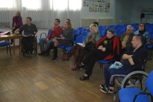 7 – 8 апреля в Витебске прошел семинар-тренинг «Базовые принципы привлечения ресурсов для осуществления деятельности некоммерческих организаций»