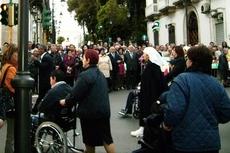 Среди новшеств заслуживают упоминания те, что касаются помощи инвалидам