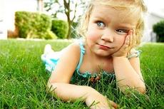 Для всех детей очень важны первые пять лет жизни