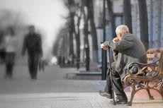 «Осиротевшие» родители… Кто позаботится о старости?