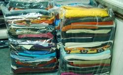 """Во время городской акции """"Вторые руки"""" собрано более 3,5 т одежды"""