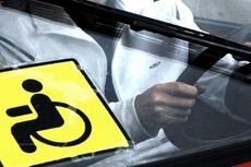 Как колясочнику получить права на управление автомобилем?