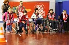 Областной фестиваль для людей с ограниченными возможностями пройдет в Калинковичах