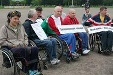 Инвалиды-колясочники призвали Лукашенко обеспечить их конституционные права