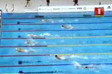 Очередное паралимпийское золото и личный рекорд. 5 медалей Игоря Бокия