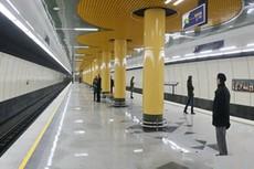 Первая из новых станций — Грушевка