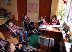 Международная конференция по поддержке детей с ограниченными возможностями в Гродно