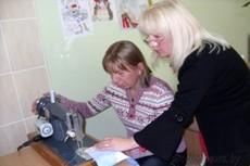 Отделение дневного пребывания для пожилых людей открыто в Ошмянском районе