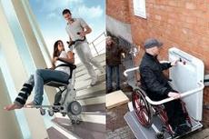 На подъемники для инвалидов впервые разработан ГОСТ