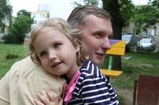 В Беларуси создан клуб пап, воспитывающих детей с аутистическими нарушениями