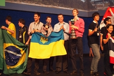 Украинцы победили в конкурсе студенческих инноваций Microsoft Imagine Cup