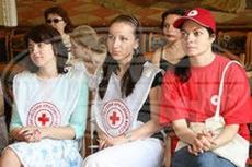 Медсестры милосердия БОКК обучатся кинестетике на трех тренингах в сентябре