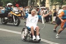 Планета Земля — взгляд из инвалидной коляски