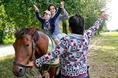 Почему катание на лошади одних лечит, а другим приносит вред?