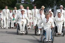 Паралимпиада-2012 в Лондоне состоится 29 августа - 9 сентября