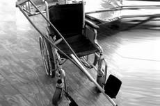 Инвалид ждет гуманности от государства