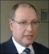главный внештатный фтизиатр Минздрава, директор РНПЦ пульмонологии и фтизиатрии Геннадий Гуревич