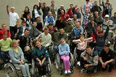 Республиканская ассоциация инвалидов-колясочников обучает инструкторов активной реабилитации