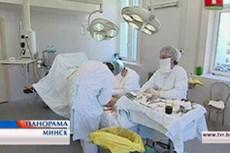 Белорусские медики объявили войну остеоартрозу