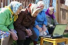 В Климовичском районе открыли дом свободного проживания для пожилых людей