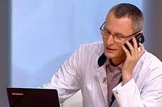 Может ли врач вылечить по телефону?