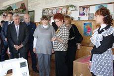 У каждого дома-интерната в Витебской области появятся шефы