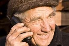 3 июля звонки с домашнего телефона для ветеранов будут бесплатными