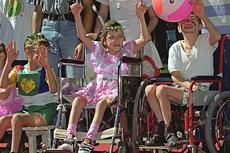 В Беларуси растет число инвалидов