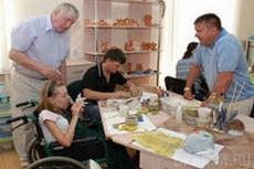 В Беларуси инвалидам предоставят услугу сопровождаемого проживания