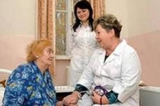 В Беларуси открылись более сотни больниц сестринского ухода