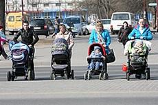 Меры экономической поддержки семей с детьми в Беларуси