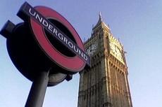 """""""Доступ в Лондон"""" - специальное приложение для смартфонов"""