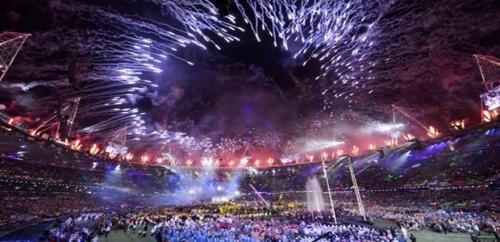 Паралимпийские игры 2012 в Лондоне завершились
