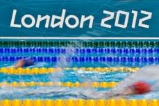 На Паралимпийских играх-2012 в Лондоне