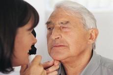 Прогрессирующая потеря зрения в старости