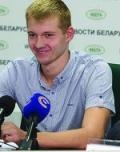 пловец Игорь Бокий