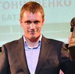 главный тренер футбольного клуба БАТЭ Виктор Гончаренко