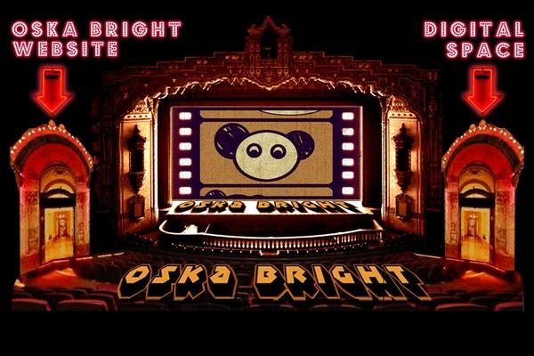 """Призыв к подаче заявок на фестиваль фильмов """"Oska Bright 2013"""""""