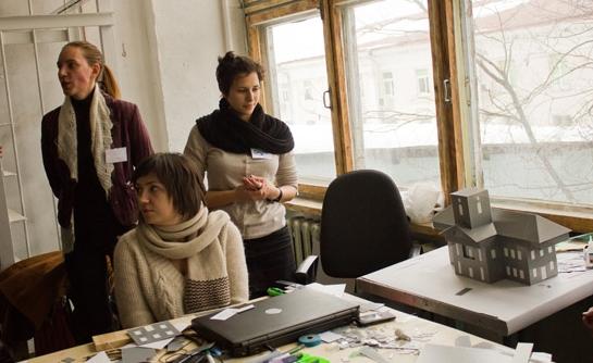 В Минске будут проводить экскурсии для незрячих