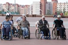 Проблемы конкурентоспособности белорусских предприятий инвалидов в условиях ЕЭП обсудили в Минске