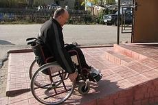 обеспечение граждан техсредствами реабилитации из бюджета Витебской области за 2012