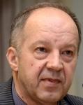 Виктор Помников, ректор Санкт- Петербургского института усовершенствования врачей-экспертов, профессор, доктор мед. наук