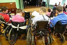 В Минске презентовали цикл телепередач о детях с инвалидностью