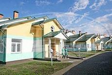 Терапевтическо-реабилитационный центр появится в детской деревне Гомеля